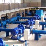 Насосные станции как современные системы водоснабжения