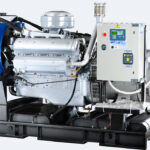 Дизельные генераторы 100 кВт: мощное оборудование для широкой сферы использования