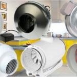 Как выбрать канальный вентилятор?