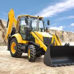 Послуги екскаватора: можливості вибору обладнання та переваги