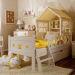 Что такое детская кровать-домик и как ее выбрать?