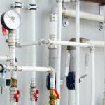 Как нужно обслуживать водопровод?