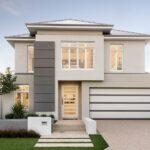 Особенности строительства дома с гаражом