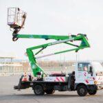 Оренда автовишки для висотних робіт