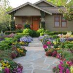 Стабильное цветение без лишних хлопот: идеальные садовые цветы для начинающих дачников
