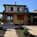 Плюсы и нюансы строительства домов из сип-панелей