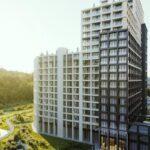Поиск жилья в Киеве и области на сайте недвижимости 100realty.ua