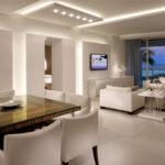 Функциональные решения вопроса освещения жилища