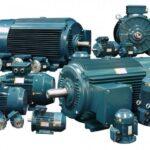 Использование электродвигателей в промышленности и в быту