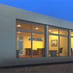 2 вида быстровозводимых зданий, которые вы можете заказать у специалистов компании «БлокМодуль»