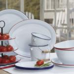 Эмалированная посуда: как выбрать и ухаживать