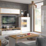 Обустройство гостиной мебелью