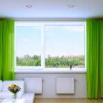 Пластиковые окна как залог уютного дома