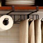 Кухонное полотенце — помощник хозяйки