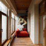 Утепление лоджии или балкона